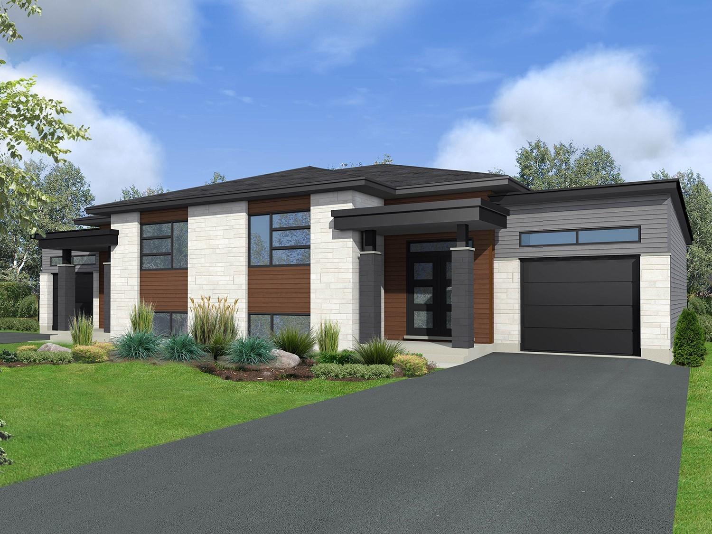 Constructeur maison neuve granby maison moderne for Constructeur de maison 43